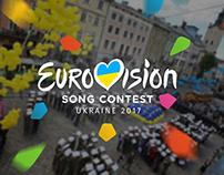 Заявка на проведення «Євробачення—2017» у Львові