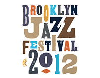 Brooklyn Jazz Festival