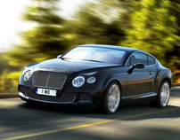 CGI Bentley Case