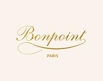Compte : Bonpoint Paris