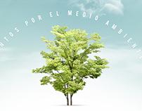 Boletín electrónico Día del medio ambiente