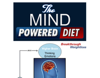 The Mind Powered Diet