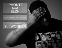 Phonte Coleman - Not Here Anymore