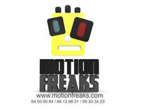 """Motion Freaks Online 30"""" Promo"""