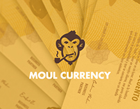 MOUL | Currency Design