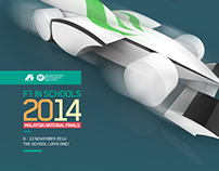 F1 in Schools 2014 Malaysia National Finals