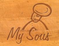 App: My Sous