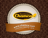 Restoran Chamca