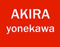 AKIRA yonekawa