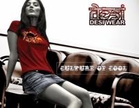 Evolution - Desi Wear