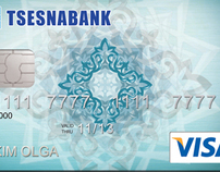 Credit cards design