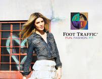 Foot Traffic