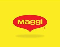 Toolkit Social Media - Maggi