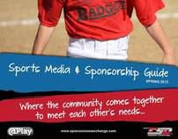 SZX Sports Media & Sponsorship Guide