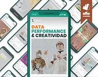 Tyba: Data Performance & Creatividad