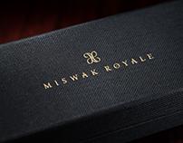 Miswak Royale Luxury Miswak