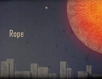 Efei Animation @ Rope