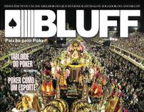 Editorial - Revista Bluff Brasil