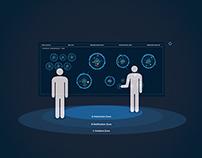 SolarWheels - Interactive Situation Awareness Design