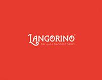 Langorino | Brand Identity