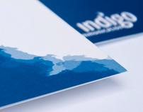 Indigo - identity