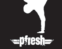 Project Fresh T-Shirt