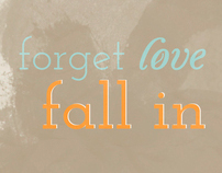 forget love…fall in coffee