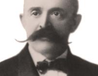 Victorian Photo Restoration