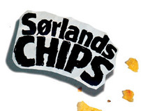 Sørlandschips - Norway´s smallest crips factory