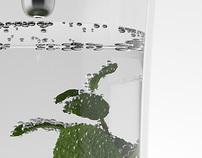 PRINT / CG DRINKS & 3D BEVERAGES