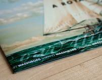 uitnodiging Wagenborg