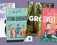 CooperVision: PULSE Magazine