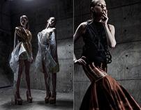 TU Fashion Lookbook