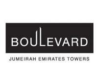 BOULEVARD Print Campaing