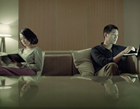 TENCENT micro film-Wife
