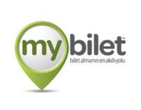 Mybilet Mobile Site Design for iPhone
