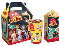 AMC KidsPack