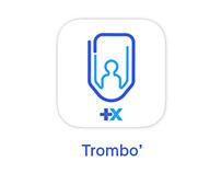 Trombo' - Mobile APP