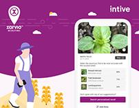 xarvio Scouting App