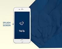 Charity App - Fluper