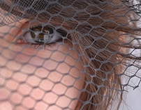 Netted Eyes
