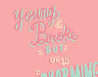 Young & Broke