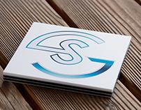 Logo per azienda odontoiatrica
