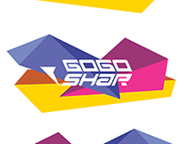 Gogoshar - Web store of exclusive presents