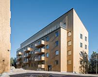 KV Taklampa, Stockholm