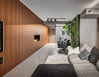 Mg 1 Loft by Ghiroldidesign