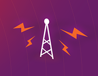 Promo Rádio Esfiha - Campanha