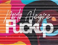 Porto Alegre Fuckup Nights - Edição LGBTQI+