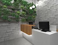 Polyclinic | Interior Design