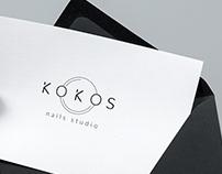 KOKOS - nail studio
